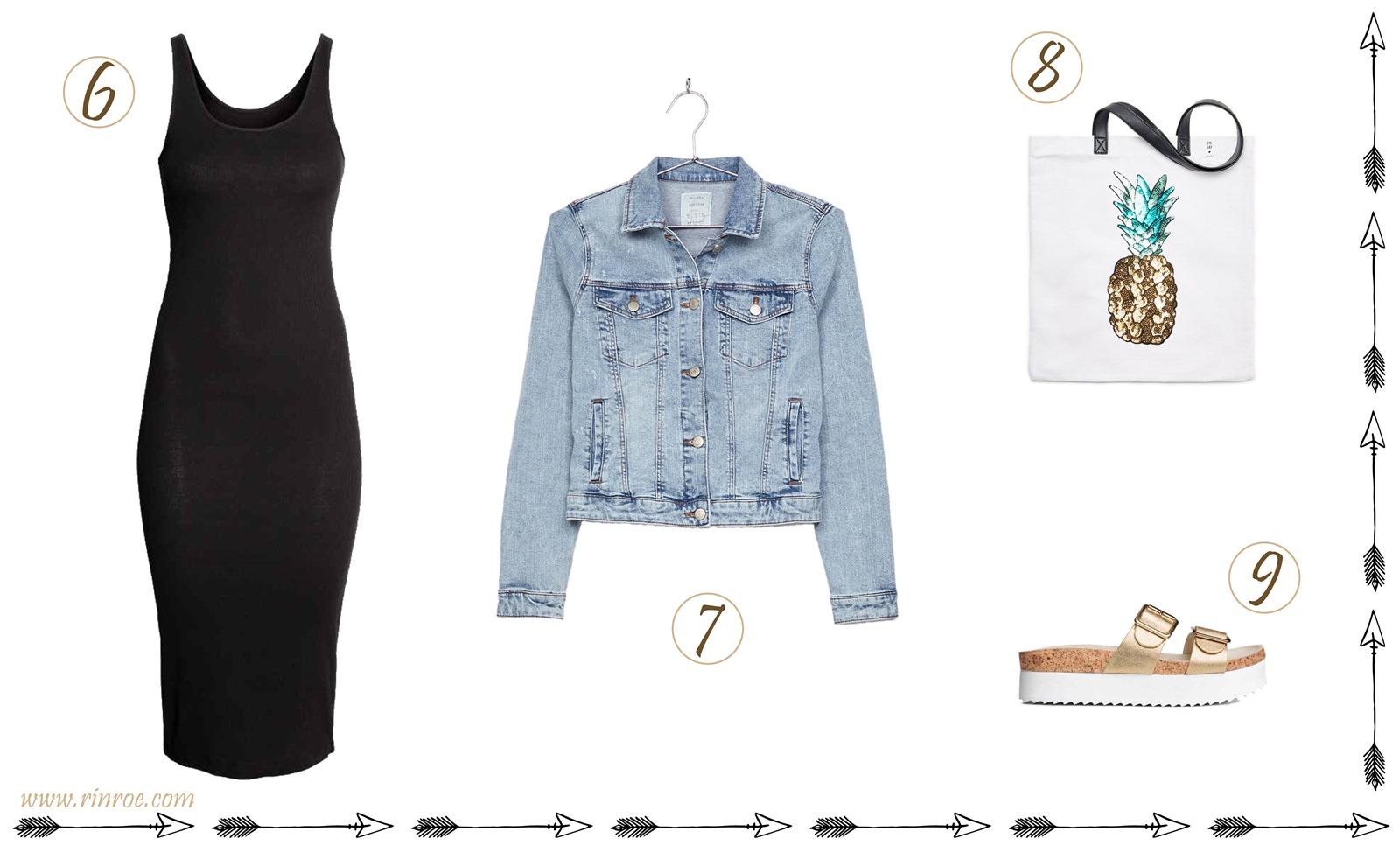 zmiana garderoby i nowy styl