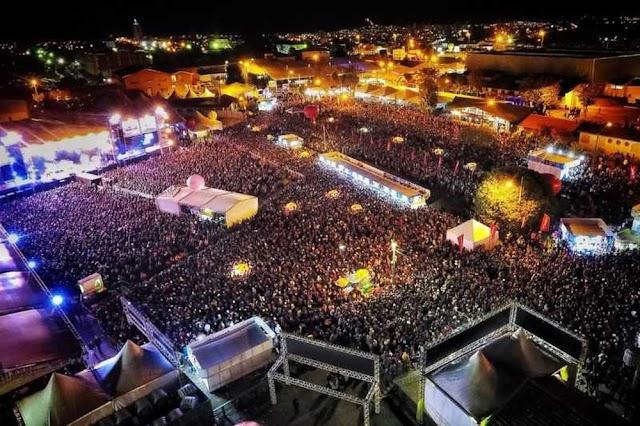 Festa do Pinhão 2020 cancelada
