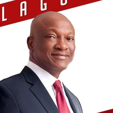 Harassment Of PDP Supporters: Agbaje Seeks Security Agencies' Intervention