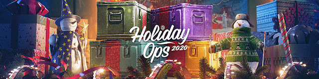 World of tanks Holiday ops