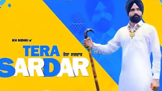 Tera-Sardar-Lyrics-KH-Sidhu