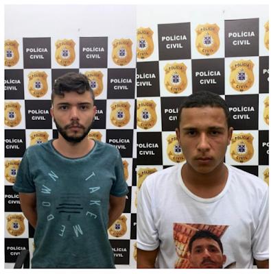 CASO HIAGO (EXCLUSIVO) | Matadores contaram em depoimento que vítima devia R$2,5 mil ao tráfico