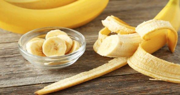Bananele – un aliment cu adevarat terapeutic