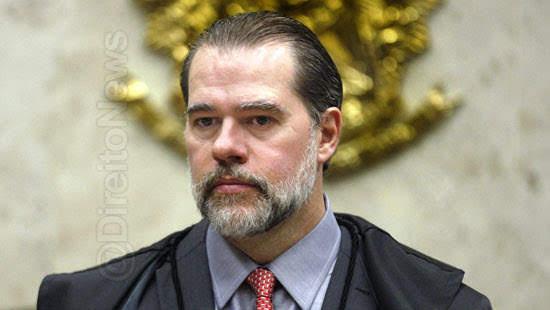 juiza nega pedidos presos toffoli direito