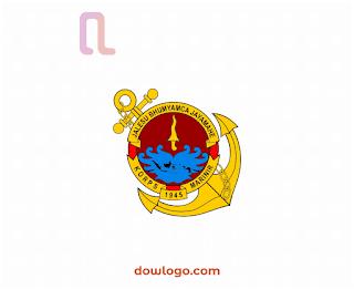 Logo Korps Marinir Vector Format CDR, PNG