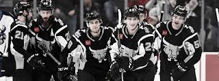 HOCKEY HIELO - Las Vegas Golden Knights compran a los San Antonio Rampage de la AHL