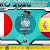 PREDIKSI BOLA ITALY VS SPAIN RABU, 07 JULI 2021