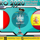 PREDIKSI BOLA ITALY VS SPAIN RABU, 07 JULI 2021 #wanitaxigo