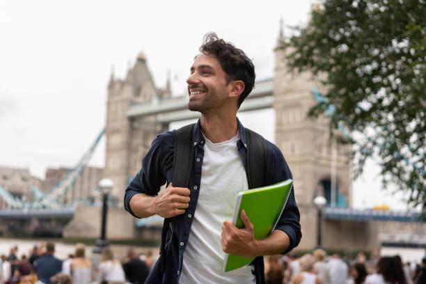 International Ambassador Scholarships at University of West London