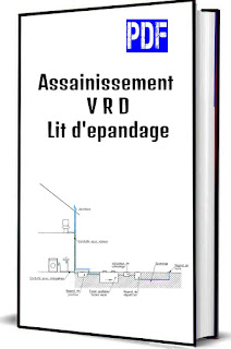 Assainissement – VRD lit d'epandage PDF