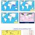 """خرائط ملونة للشهادة الإعدادية """"الثالث الإعدادى"""""""