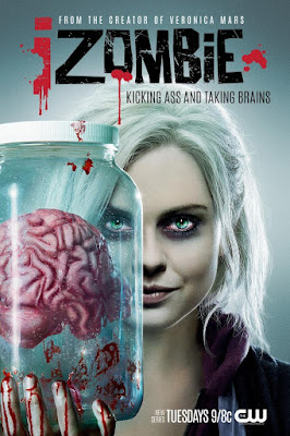 iZombie (TV Series) S01 DVD R1 NTSC Latino