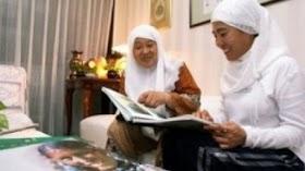 Jumlah Mualaf di Brunei Meningkat Sejak Awal Tahun