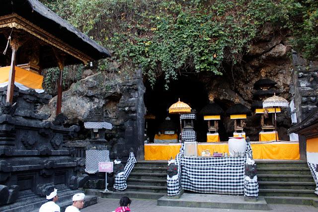 Cueva de Goa Lawah