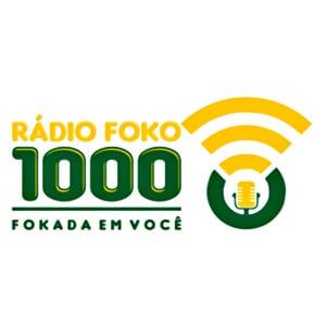 Ouvir agora Rádio FOKO 1000 - Web rádio - Goiânia / GO