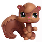 Littlest Pet Shop Globes Squirrel (#1372) Pet