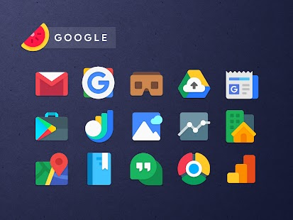 Sliced Icon Pack APK Download
