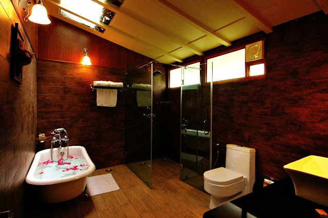 Treehouse resort jaipur best deals
