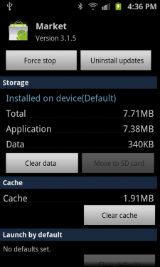 Cara Mengatasi Tidak Cukup Ruang Penyimpanan di Android