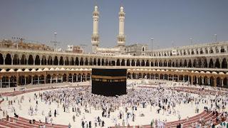 Berapa Kali Rasulullah Menunaikan Ibadah Haji?