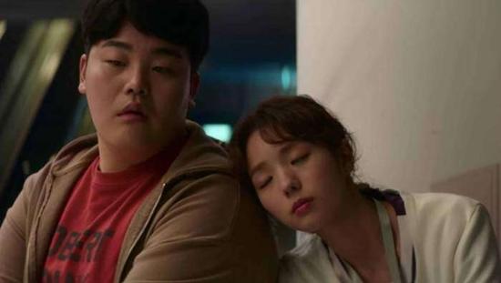 Sinopsis Film Korea Sweet and Sour