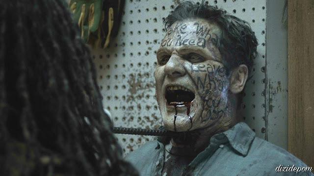 Fear the Walking Dead Dizisi İndir
