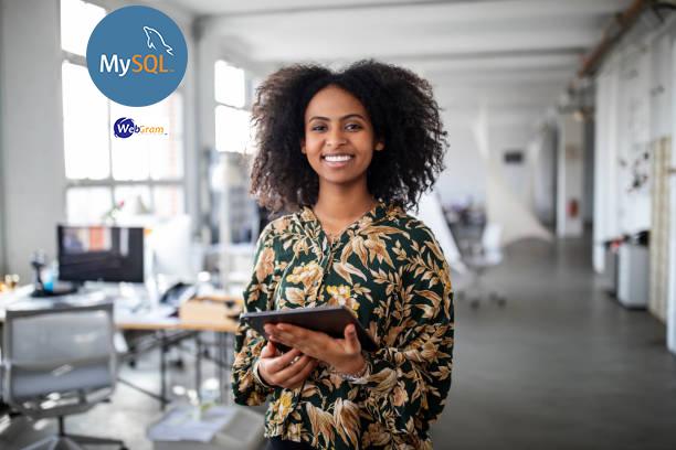 À quoi sert MySQL ? WEBGRAM, meilleure entreprise / société / agence  informatique basée à Dakar-Sénégal, leader en Afrique, ingénierie logicielle, développement de logiciels, systèmes informatiques, systèmes d'informations, développement d'applications web et mobiles