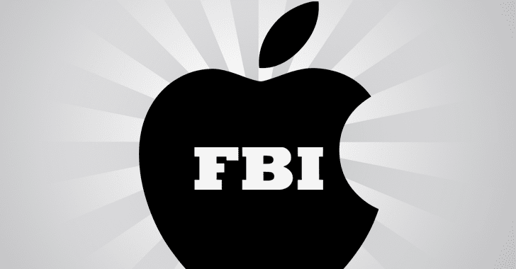 Judge: FBI Doesn't Have to Reveal How It Unlocked iPhone Used by San Bernardino Terrorist