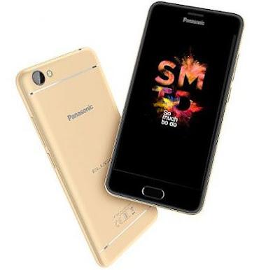Gambar Hp Panasonic Eluga I4 4G