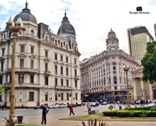 Palacio de Gobierno de la Ciudad Autonoma de Buenos Aires e Secretaría de Gobierno de Modernización de la Nación - Buenos Aires