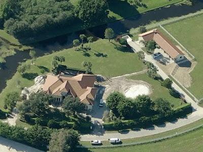 USA: I Navy Seal assaltano il ranch di Bill Gates nel Wyoming