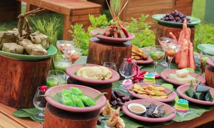 17 Minuman & Makanan Khas Banten yang Wajib Anda Coba