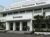 BAPPENAS - Penerimaan Untuk Posisi Junior & Senior Local Consultant of Budget Review September 2019