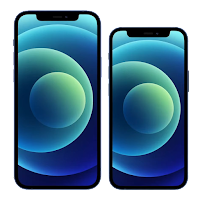 apple iphone 12 and 12 pro image