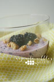 Fruit and nut chia pudding | Anyonita-Nibbles.co.uk
