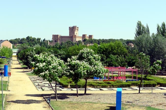 castillo-medina-del-campo
