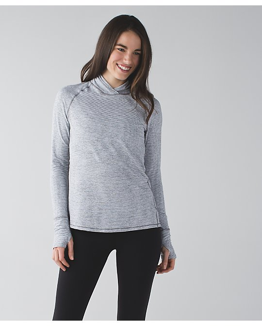 lululemon warm-your-core-ls