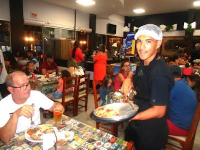 Churrascaria e Pizzaria Osmari