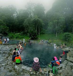 2 Wisata Pemandian Air Panas Di Jawa Timur Yang Hits Dan Populer