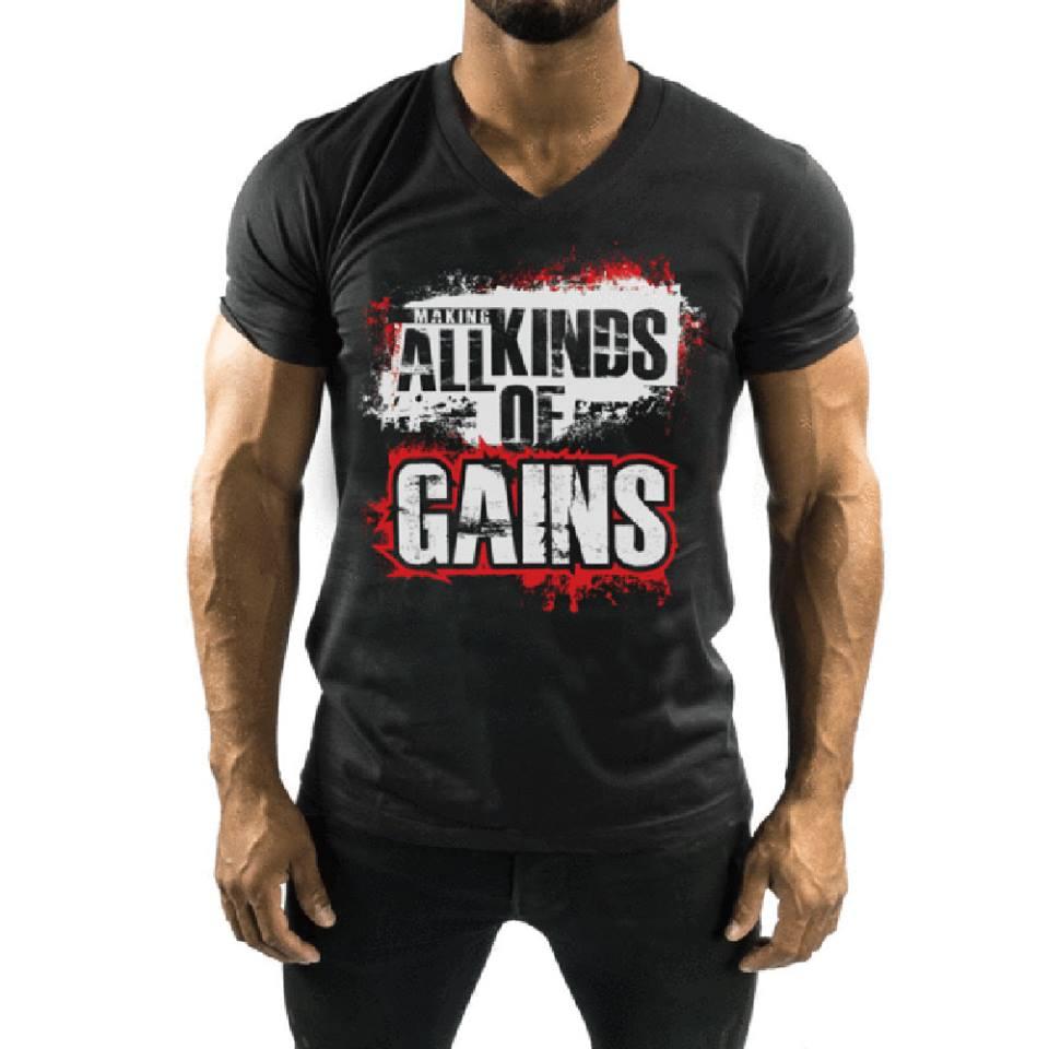 Custom T Shirt Design