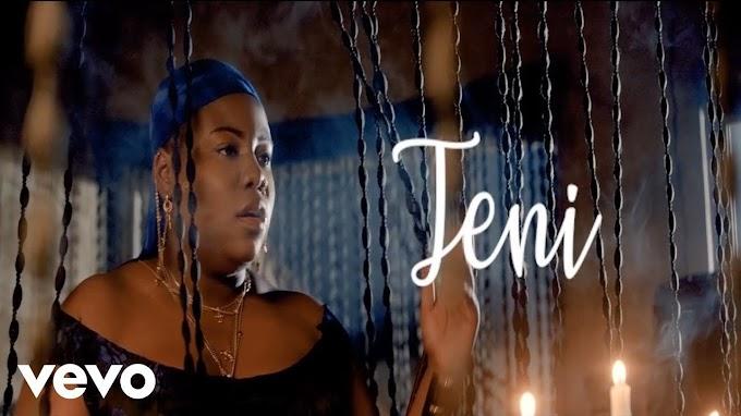 [VIDEO] TENI - POWER RANGERS
