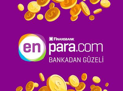 QNB Finansbank Enpara İhtiyaç Kredisi Faiz Oranları ve Krediyi Erken Kapatma Avantajları