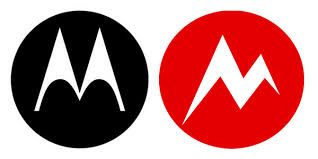 Logos of 2 famous companies look similar