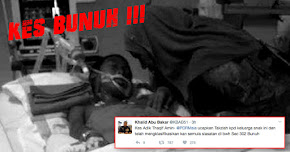 Thumbnail image for Pelajar Tahfiz Dipotong Kaki Meninggal Dunia, Kes Diklasifikasi Sebagai Kes Bunuh
