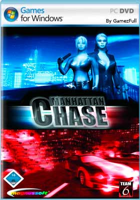 Descargar Manhattan Chase PC Full mega y google drive