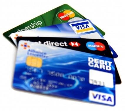 التجارة عبر الانترنت البطاقات الائتمانية والتسوق عبر الانترنت