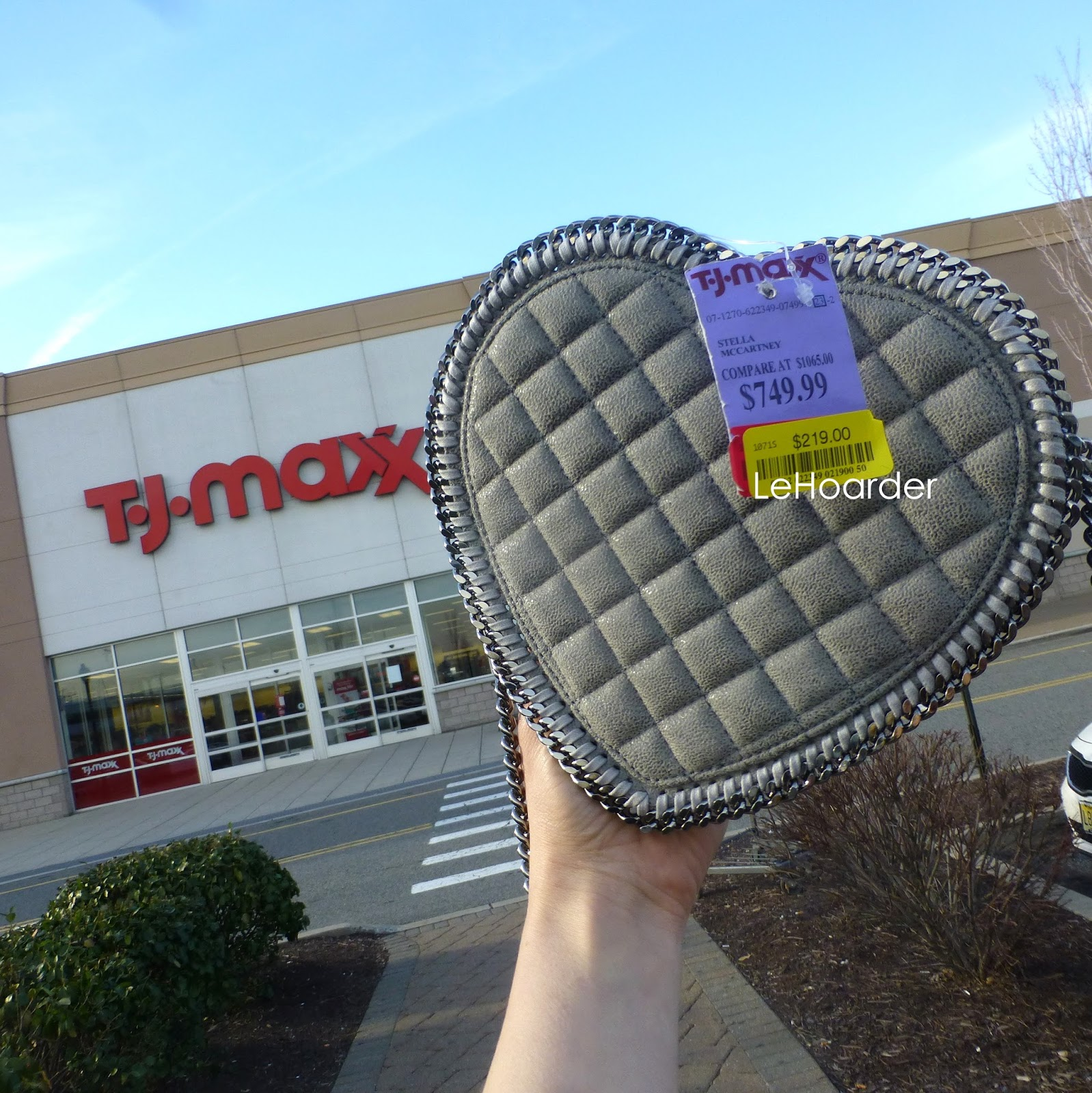 6d980aab0 It's Yellow Sticker Clearance Time at TJ Maxx & Marshalls!!! | Le ...