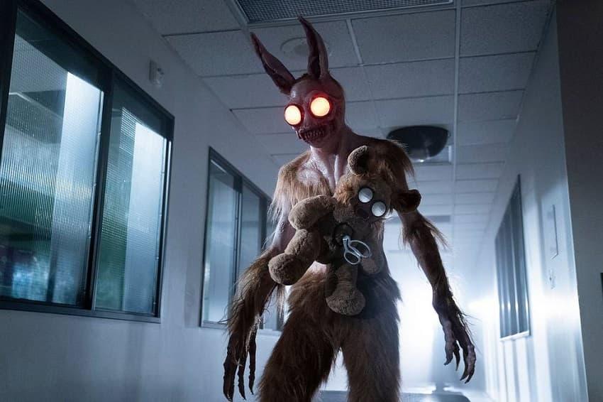 Обзор девятнадцатого эпизода сериала «Навстречу тьме» - «Пука жив!»