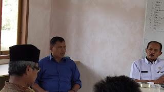 Saleh Terpilih Menjadi Ketua KTNA Kecamatan Cimerak Periode 2019-2024