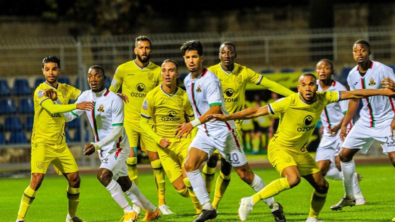 تعرف على موعد مباراة الوداد البيضاوي أمام المغرب الفاسي والقنوات الناقلة